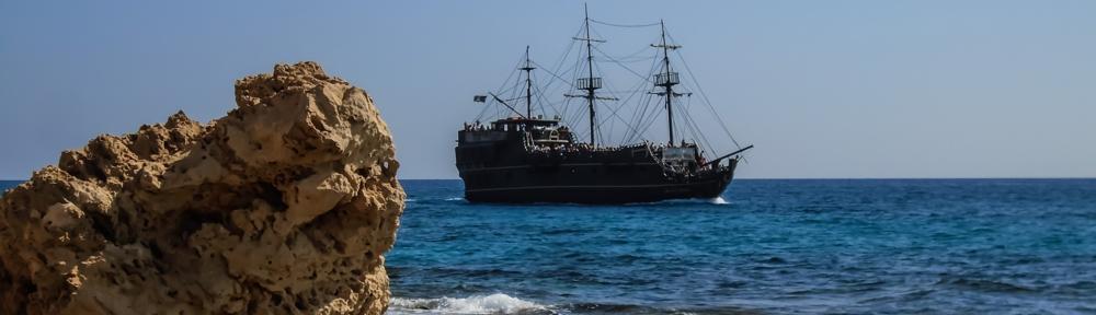 Ferienwohnung Piratennest